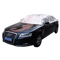 Oxford UV Protection Car Half Cover
