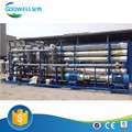 Mobile Seawater Desalination Machines/Sea Water Ro Desalination/Seawater Desalination Plant For Boat