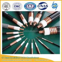 50 ohm RF coaxial cable 7/8 feeder cable