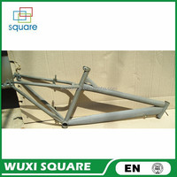 China supplier 26 inch steel mountain bike frame