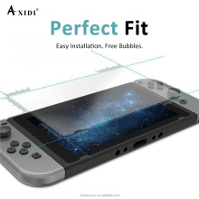 Anti-Scratch Full HD Ultra Clear Protective Film Surface Guard for Nintendo Switch NDSL Screen Protector game Cover Skin