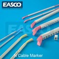 EASCO Rigid Cable Markers N Type