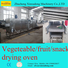 Vegetable, Fruit, Snack Drying Line; Drying Oven for foods