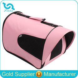 Small Medium Big 3 Size Pet Carrier Dog Bag with Handle Pet Carrier Bag
