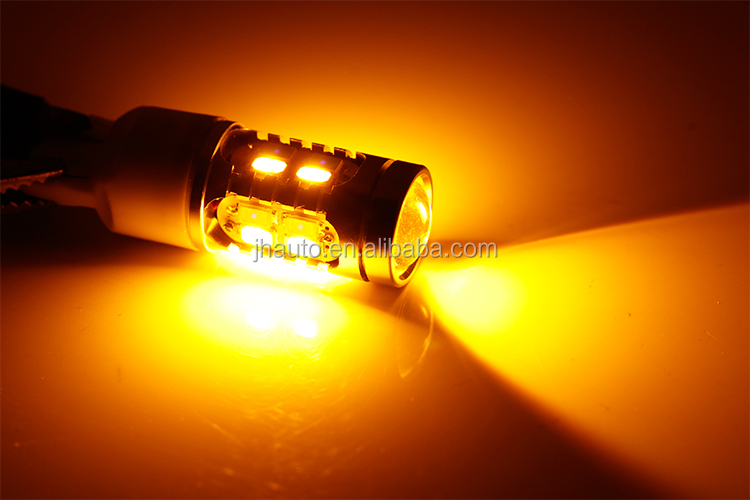 High Power 20W LED Bulb T20 Car LED Turn Signal Light Lamps Auto Parts