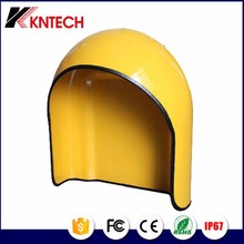 KNTECH Customized Public Phone Booths for Sale, Weatherproof Telephone Hood Outdoor