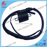 Motorcycle CDI With Best Selling Motorcycle Ignition Coil Pack Engines Ignition System