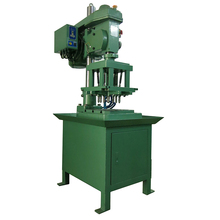 hydraulic rubber tapping machine