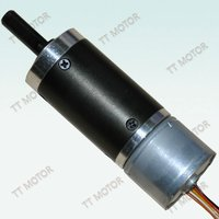 DC brushless fan motor 12V