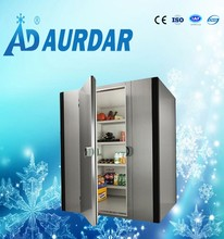 Cheap China Imports Mobile Cold Room for Seafood, Meat or Vegetable Storage