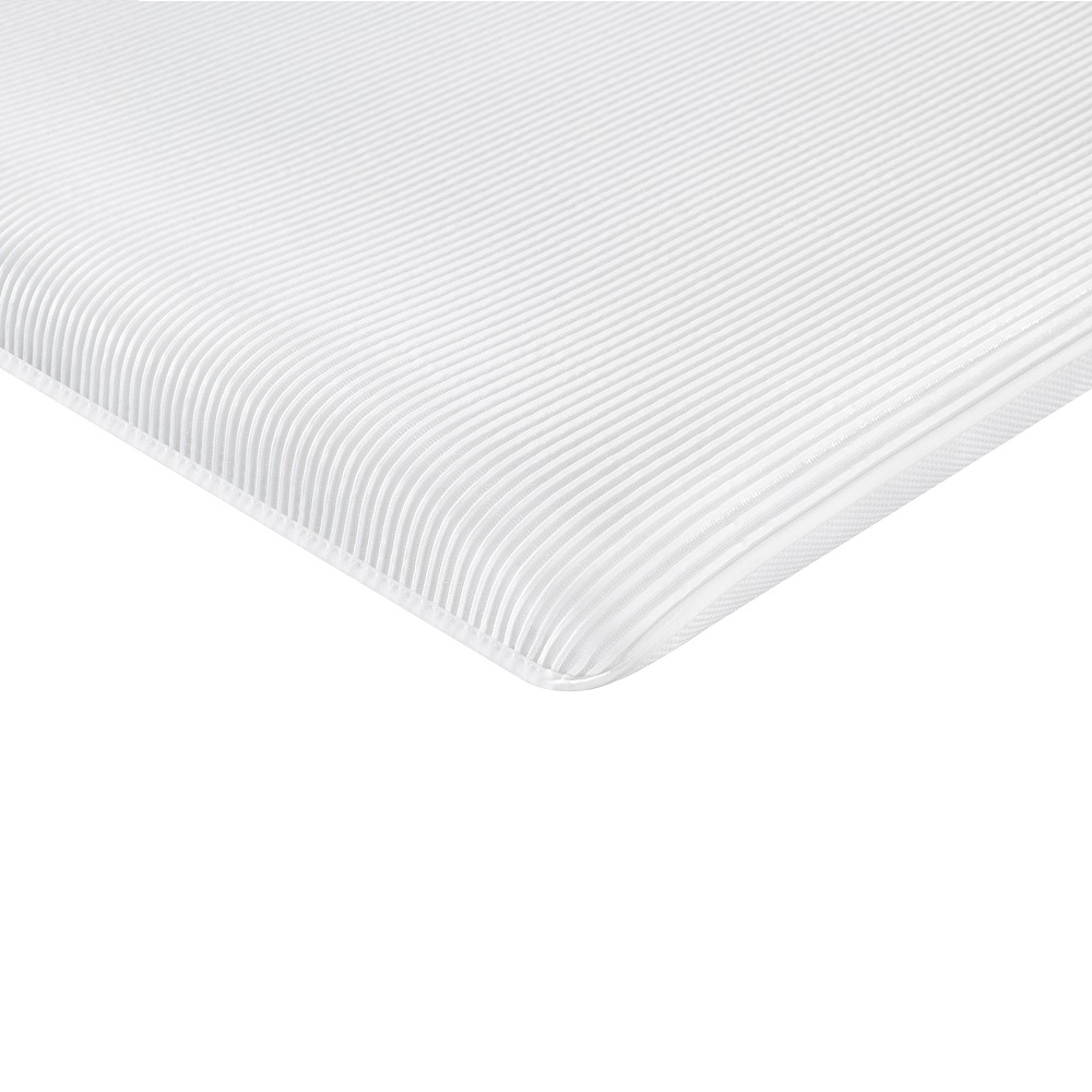 Queen Size Washable High End Made In Foshan Latest Breathable Fabric 3d Mesh Mattress - Jozy Mattress | Jozy.net