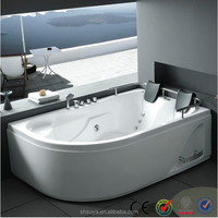 2 person whirlpool/ best indoor sex bath tub/ whirlpool bathtub price