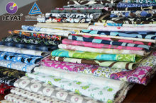 Cotton Different Kinds Of Fabrics With Pictures