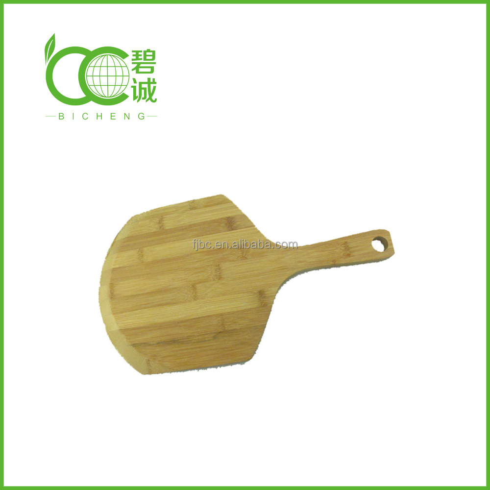 Wooden maple vegetable cutting board for the kitchen