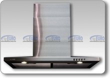 chimney wall mounted european stainless steel kitchen fume hood