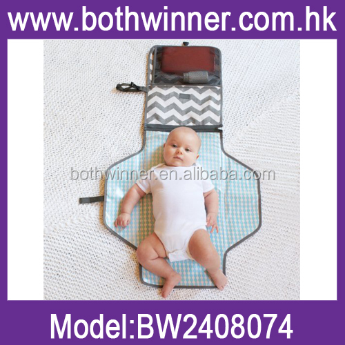KA170 portable baby changing mat