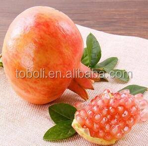 fresh pomegranate fruits for sale
