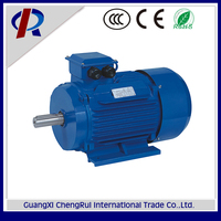 Y2 series 200kw 3 phase electric motor price with 220v 380v