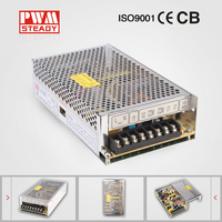 120W 12v 5A led driver,D-120 Constant Voltage power supply ,switch power supply with short circuit protection