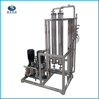 EWRO-5 industrial RO purifier Reverse Osmosis water treatment equipment system plant
