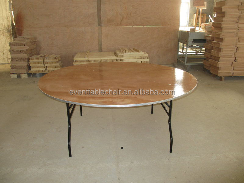 High Quality Modern Plywood Banquet Folding <strong>Tables</strong> Wholesale