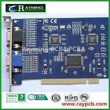 PCB&PCBA for electronic products High Quality Printed Circuit Board