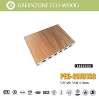 natural style wpc decking series co extrusion wood plastic composite decking