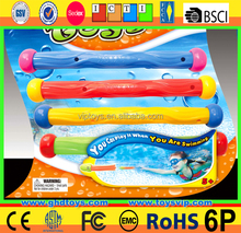 dive game swimming play stick,kids stick diving toys light up the pool