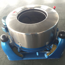 25Kg industrial hydro extractor spin dryer
