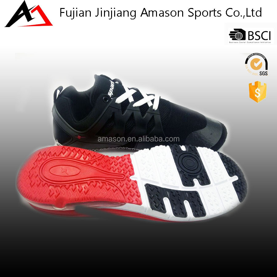 Wholesale custom high quality semi sports shoe uppers for sale