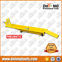 1000LBS Capacity Folding Type Pneumatic Motorcycle Lift Table