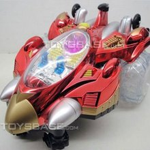 Dancing Tornado Tumbler Toy Stunt Car 9055