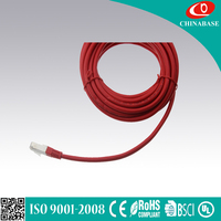 Cat5 Cat5e Cat6 cabel lan sftp Cable lan Networking cable