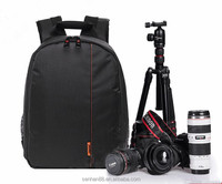 Cheap digital waterproof dslr camera bag made by professional manufactrer