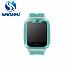 smart watch for kid 3G android OEM/ODM MTK6572A 0.3M pixe China cell phone watch