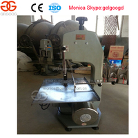 Small Model 304 Stainless Steel of Beef Ribs Cutting Machine