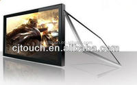 Open frame TFT LCD 42 inch touch screen monitor with HDMI DVI VGA input