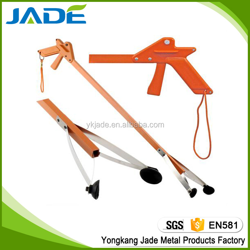 2016 new products pick up reaching tool reacher pick up extendable grabber tool wholesale