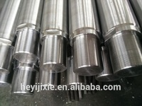 induction hardened cylinder bar