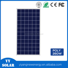 2017 hot sale roof tile 250W 260w 270w 280w 290w 300w 310w 320w solar panel for home solar system