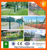 Country style fence /diamond wire mesh/chain link fence