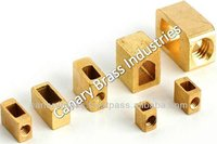 low price custom brass precision components