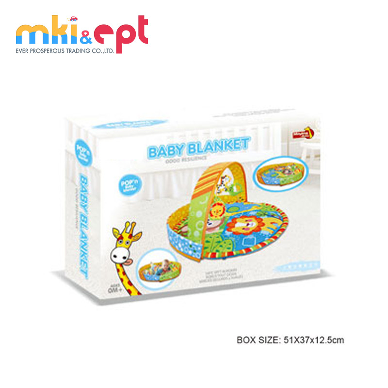 Charming Chirps Activity Gym Baby Play Mat For Sale