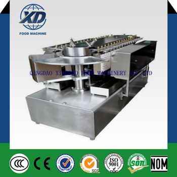 Automatic kebab machine / Automatic BBQ Grill machine