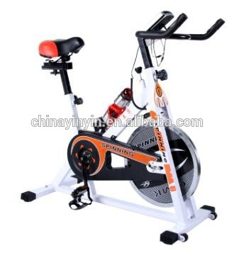 2016 Hot Sale Wholesale Body Direct Factories Fitness Spin Bike Exercise Bike