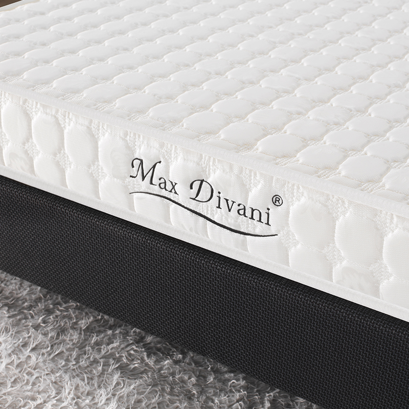 2018 Latest designs Comfortable full size foam mattress