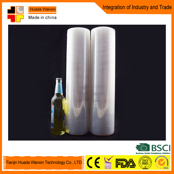 Shrink Films Pallet Wrap Dispensers Shrink Bags