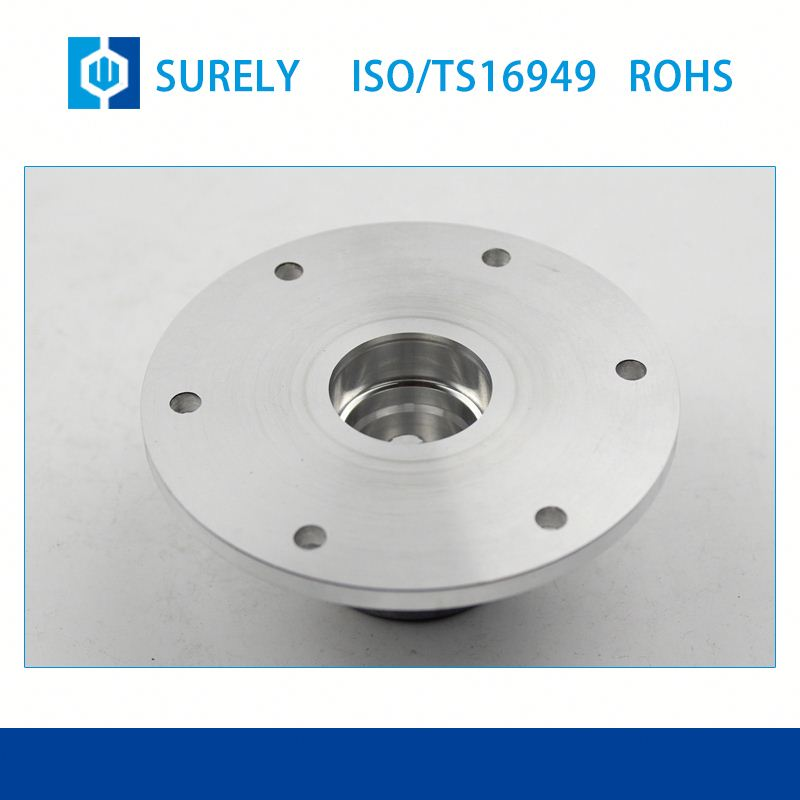 Excellent Dimension Stability Surely OEM Aircraft Machining Parts