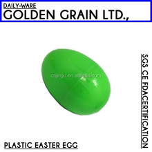 easter plastic egg/giant easter egg