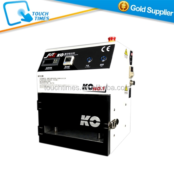 KO NO.1 LCD Vacuum Laminating Machine Repair Touch LCD Screen for iPhone Samsung